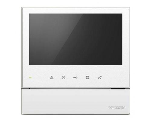 Commax CDV-70H2 (Цвет: белый)