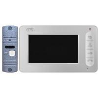 CTV DP-400 комплект видеодомофона