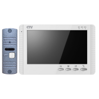 CTV DP-1700M