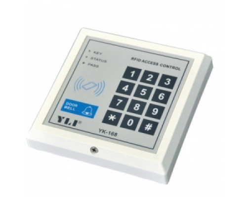 YK-168 кодовая клавиатура