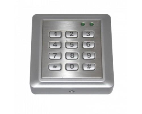 YK-668 кодовая клавиатура
