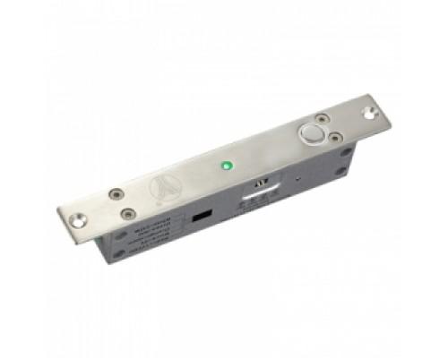Ригельный замок YB-500A(LED) врезной для системы контроля доступа