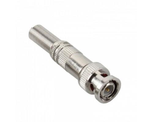 BNC-А разъем для коаксиального кабеля