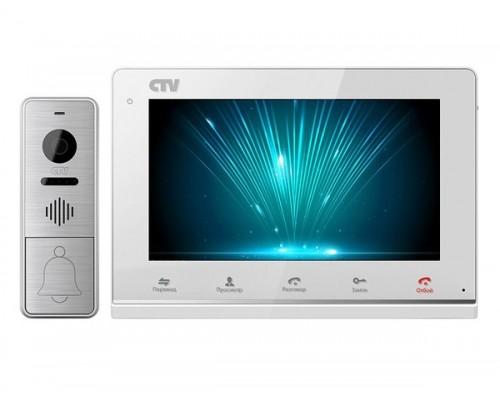 CTV DP3700 комплект домофона