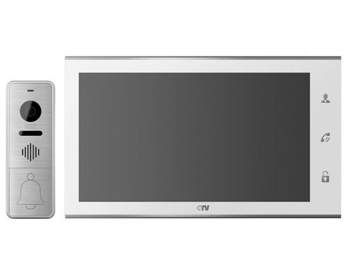 CTV DP-4105AHD