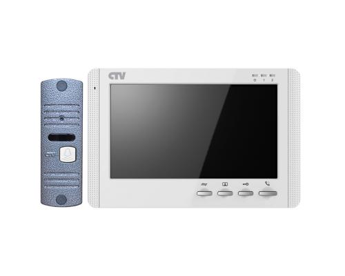 CTV DP-1704MD